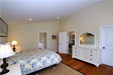 Dennis Cape Cod vacation rental - Master Bedrom