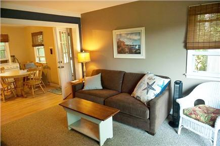 Orleans Cape Cod vacation rental - Queen sized sleeper