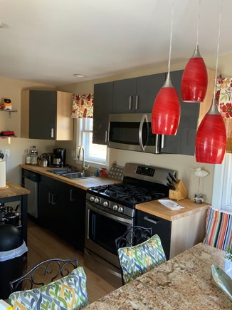 Orleans Cape Cod vacation rental - Full kitchen