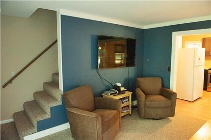Orleans Cape Cod vacation rental - Living room view 1