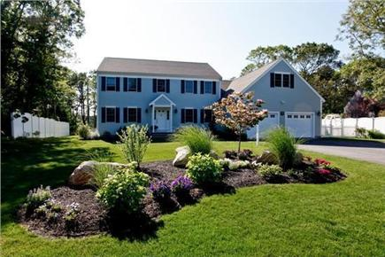 Brewster, Chatham/Orleans Cape Cod vacation rental - Beautiful 4 BR/3 1/2 Bath home walking distance of Pleasant Bay