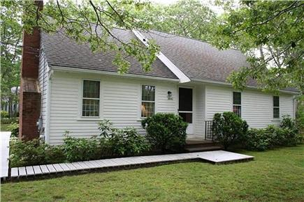 Eastham Cape Cod vacation rental - Light and airy Cape Cod Eastham vacation rental ID 23539