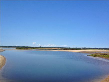 Eastham Cape Cod vacation rental - Kayaking in nearby Nauset Marsh, connects to National Seashore