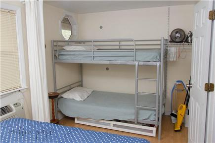 Dennisport Cape Cod vacation rental - Bunk beds for the kids