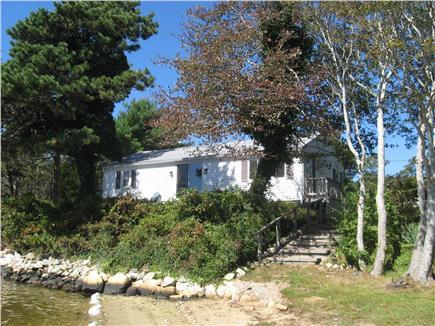 W. Yarmouth Cape Cod vacation rental - ID 23561