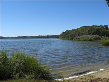 W. Yarmouth Cape Cod vacation rental - Kayak on Swan Pond