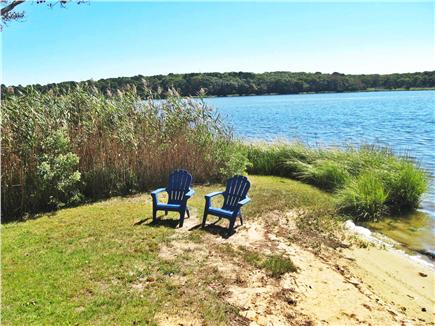 W. Yarmouth Cape Cod vacation rental - Kayaking,canoe only, not suitable for swimming, very peaceful.
