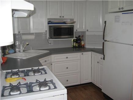 W. Yarmouth Cape Cod vacation rental - Kitchen