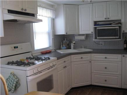 W. Yarmouth Cape Cod vacation rental - Eat in Kitchen