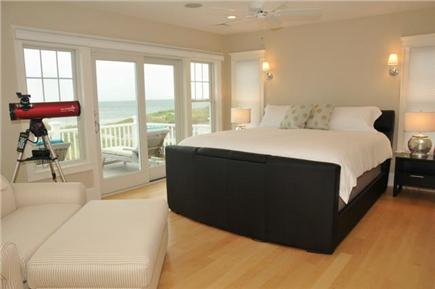 Dennis Cape Cod vacation rental - The Second Floor Master Suite Bedroom
