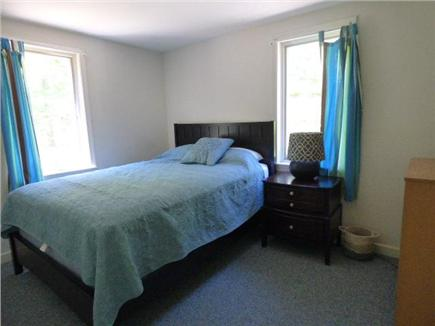 Dennis Cape Cod vacation rental - Queen bed in 1st floor bedroom