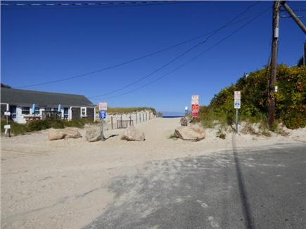 Dennis Cape Cod vacation rental - Bayview Beach just minutes away