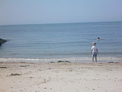 Dennisport Cape Cod vacation rental - Private beach just a short walk away.