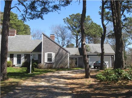 Yarmouthport Cape Cod vacation rental - ID 23566