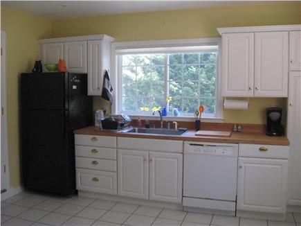 Yarmouthport Cape Cod vacation rental - Kitchen