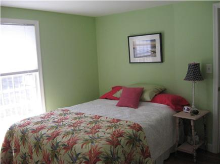 Yarmouthport Cape Cod vacation rental - Bedroom 1