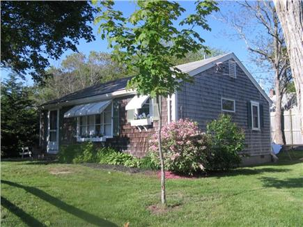 Dennisport Cape Cod vacation rental - Cottage # 2 in The Willows Cottages
