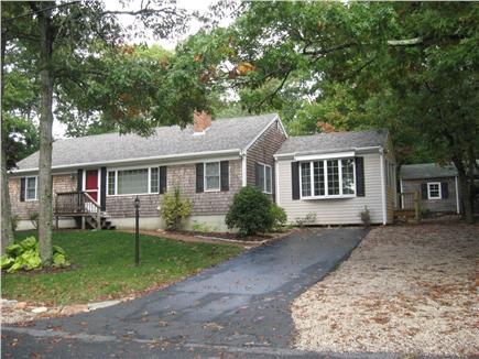 Yarmouthport Cape Cod vacation rental - ID 23569