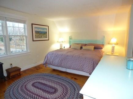 Dennis Cape Cod vacation rental - Bedroom queen bed