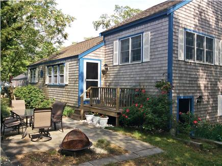 Eastham Cape Cod vacation rental - ID 23576