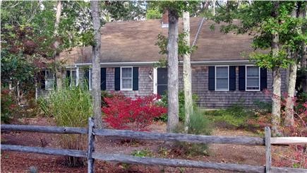 North Eastham Cape Cod vacation rental - Eastham oceanside  vacation rental ID 23578