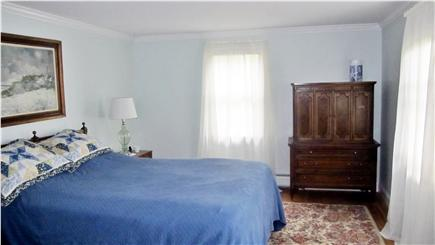 North Eastham Cape Cod vacation rental - First floor queen bedroom