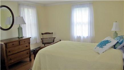 North Eastham Cape Cod vacation rental - First floor double bedroom