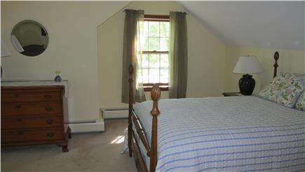North Eastham Cape Cod vacation rental - Second floor queen bedroom