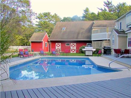 Sandwich, Cape Cod Cape Cod vacation rental - In-ground Pool