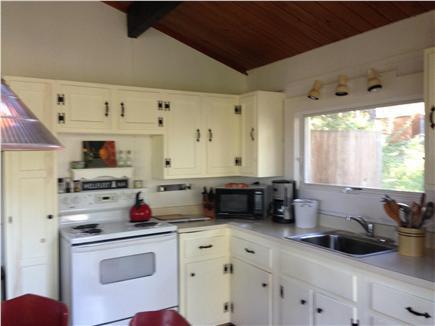 Wellfleet Cape Cod vacation rental - Fully-stocked Kitchen