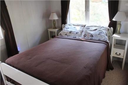 Wellfleet Cape Cod vacation rental - Cozy Bedroom