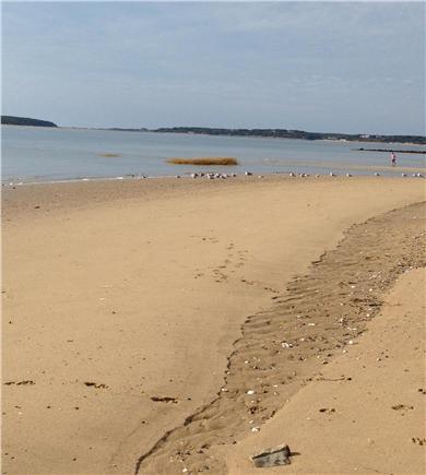 Wellfleet Cape Cod vacation rental - Burton Baker Beach