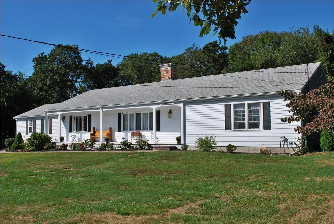 Dennis Vacation Rental Home In Cape Cod Ma 02641 Id 23590