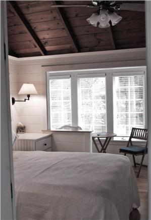 Chatham Cape Cod vacation rental - View into Master Bedroom