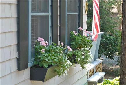 Chatham Cape Cod vacation rental - Cottage Exterior