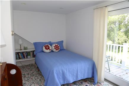 Brewster Cape Cod vacation rental - 4th bedroom on second floor
