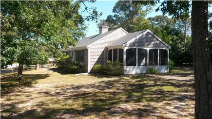East Harwich Cape Cod vacation rental - ID 23610