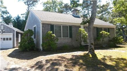 East Harwich Cape Cod vacation rental - Front View