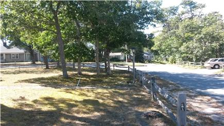 East Harwich Cape Cod vacation rental - Quiet Street View