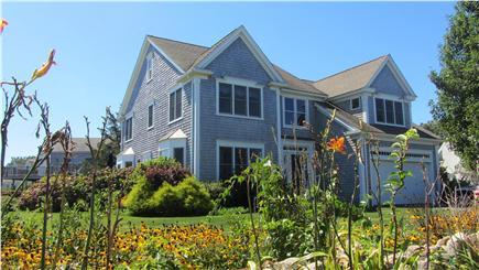 East Dennis Cape Cod vacation rental - Exterior