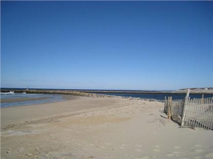East Dennis Cape Cod vacation rental - Beach