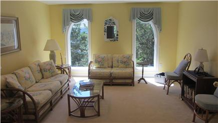 East Dennis Cape Cod vacation rental - Spacious and beautifully furnished Living room