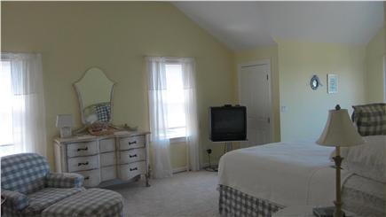 East Dennis Cape Cod vacation rental - Bedroom