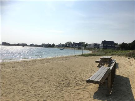 West Yarmouth Cape Cod vacation rental - Lewis Bay, just a short walk away (private beach)