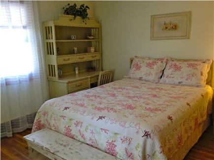 West Yarmouth Cape Cod vacation rental - 1st Bedroom: Queen Size bed