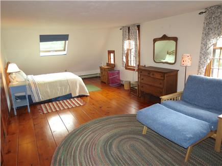 Brewster Cape Cod vacation rental - The last bedroom has 1 Queen and 2 convertible twin beds