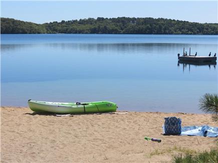 Brewster Cape Cod vacation rental - Pristine Sheep's Pond