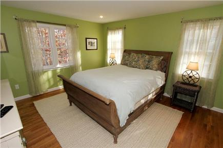 Brewster Cape Cod vacation rental - Main Bedroom 1st Floor