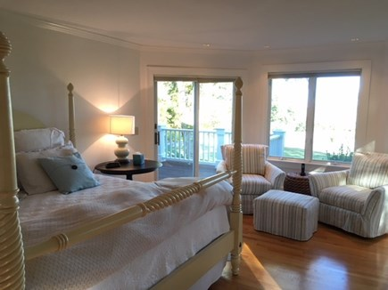 Orleans Cape Cod vacation rental - 1st Floor Master Bedroom