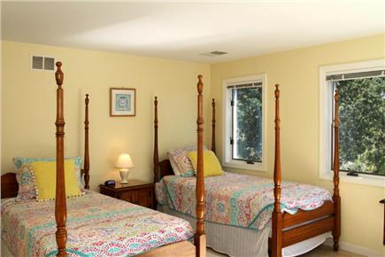 Orleans Cape Cod vacation rental - Guest Bedroom (2nd Floor)